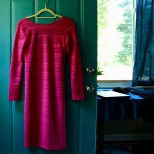 Pink Tobi Dress
